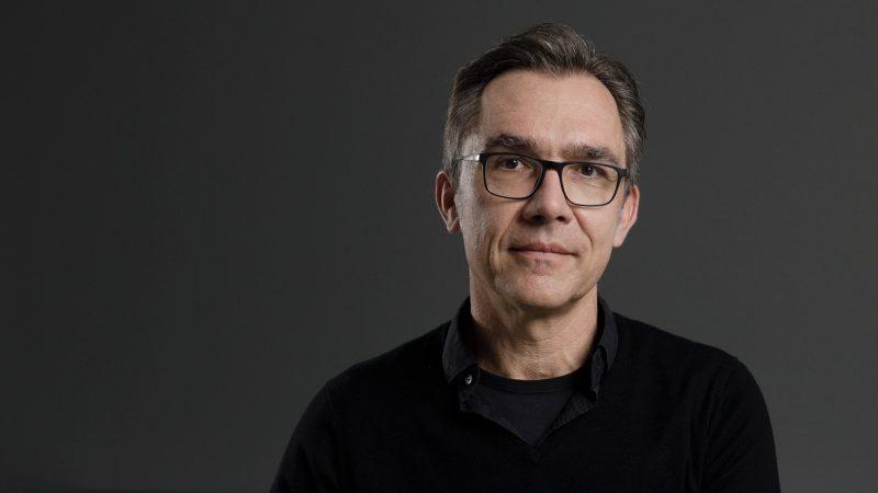 Dr Jürgen Popp