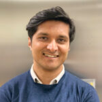 Shanom Ali - Clinical Microbiologist UCLH NHS Trust and Professor University College London