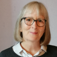 Evonne Curran - Honorary Senior Research Fellow – School of Health and Life Sciences Glasgow Caledonian University Independent Infection Prevention Nurse Consultant