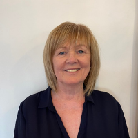 Julie Hughes - Infection Prevention and Control Covid Lead Mental Health/Learning Disabilities/Independent Sector – North West NHS E/I